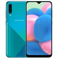 Телефон Samsung Galaxy A30s 3/32GB blue