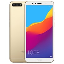 Телефон Honor 7A 2GB/16GB Gold