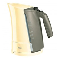 Tea Kettle BRAUN WK300 CREAM