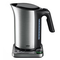 Tea Kettle BRAUN WK5110BK