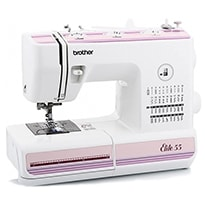 Sewing Machine BROTHER ELITE 55
