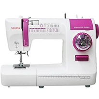Sewing Machine TOYOTA ECO 34A