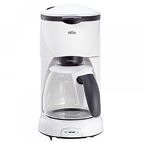 Coffee Maker BRAUN KF520/1